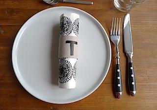 diy servietten ring sophiagaleria sophiagaleria. Black Bedroom Furniture Sets. Home Design Ideas