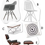 LIVING//ALL TIME FAVOURITES – VITRA