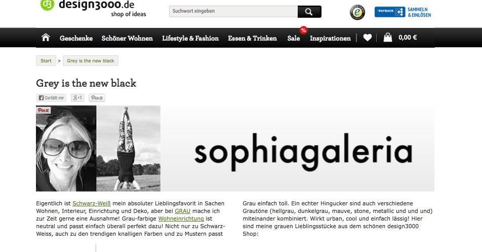 sophiagaleria grey is the new black