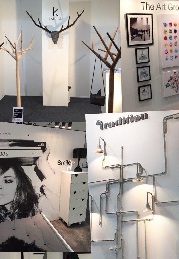 Möbelmesse Köln