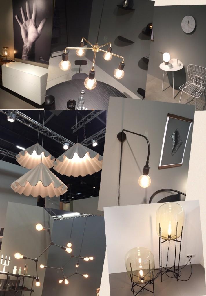Leuchten IMM Köln 2015