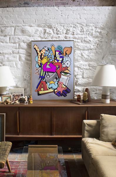 John Crash Matos Art Poster Ikea