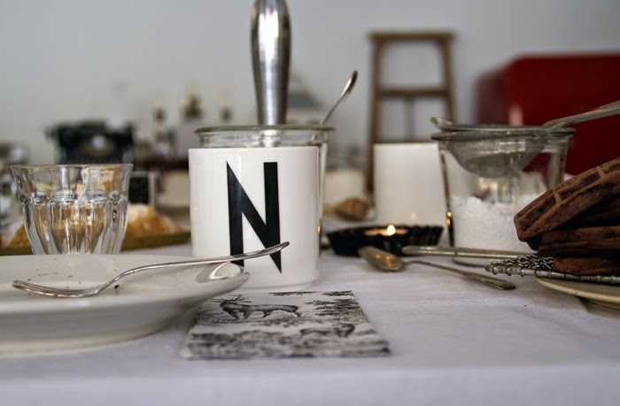 samstagskaffee ninjasieben sophiagaleria