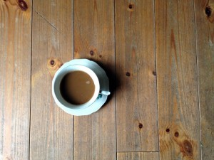blogvernissage samstagskaffee ninjassieben sophiagaleria