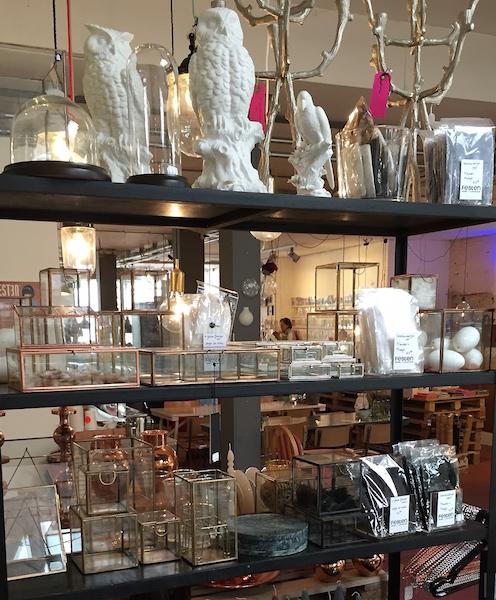 Shopping Maastricht Deko sophiagaleria