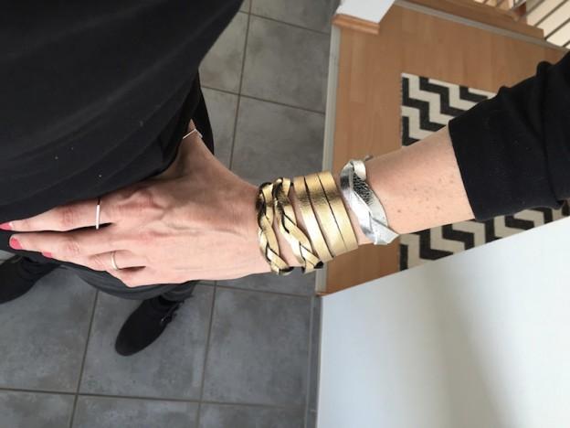 Armband DIY sophiagaleria