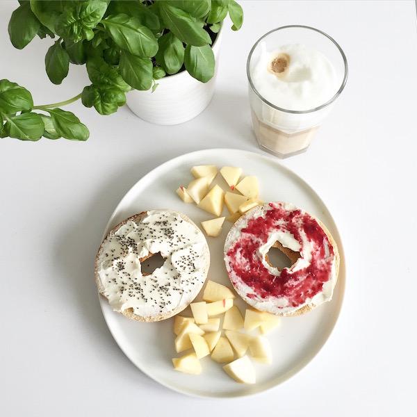 Frühstück sophiagaleria