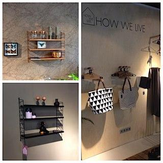 howwelive stringregal pocke sophiagaleria. Black Bedroom Furniture Sets. Home Design Ideas
