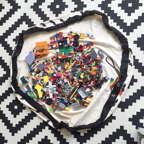 Lego Ordnungssack sophiagaleria