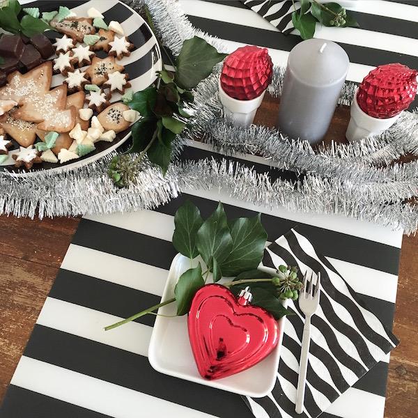 Weihnachtliche Deko Zauberei Mit Ikea Sophiagaleria