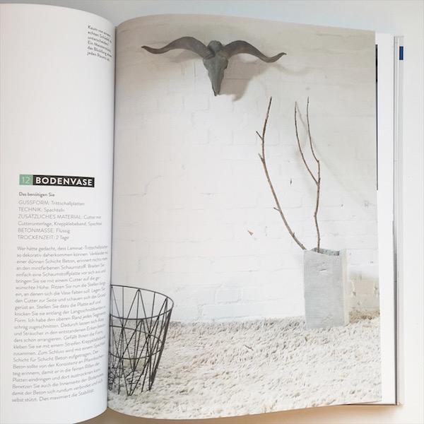 buchvorstellung diy wohnen mit beton sophiagaleria. Black Bedroom Furniture Sets. Home Design Ideas