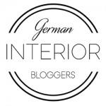 GermanInteriorBloggers sophiagaleria