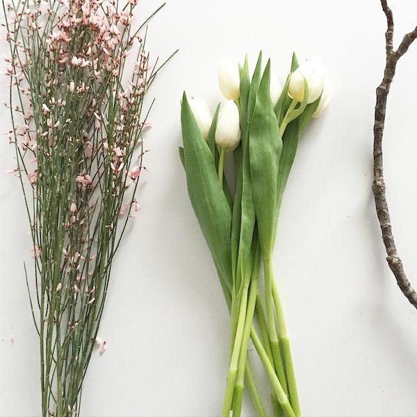 Blumen Arrangement sophiagaleria