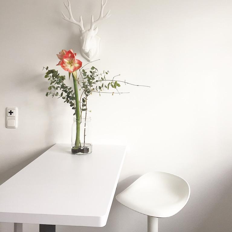 Blumen Freestyle Ikebana sophiagaleria