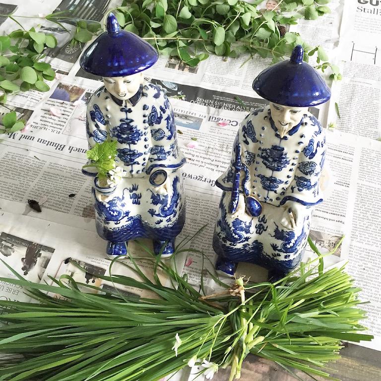 Chinesiches Porzellan blauweiss sophiagaleria