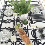Green Living|Urban Jungle Bloggers|Planty Table Setting