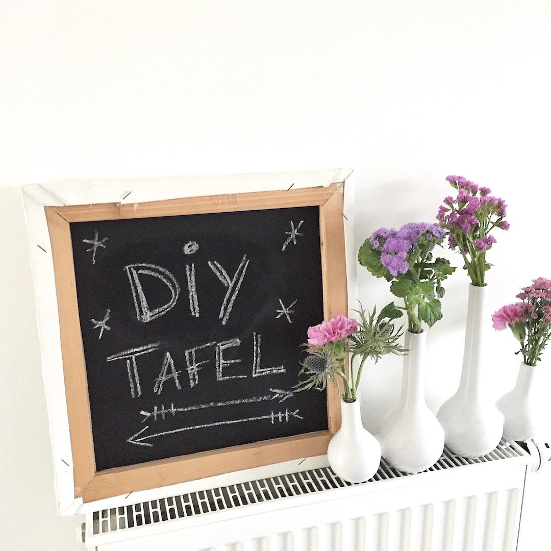 Attraktiv Do It Yourself DIY Leinwand Tafelfolie Sophiagaleria