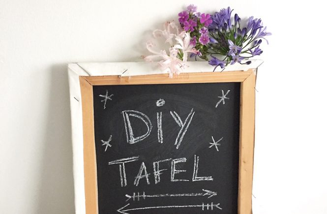do it yourself Tafelfolie Leinwandtafel sophiagaleria