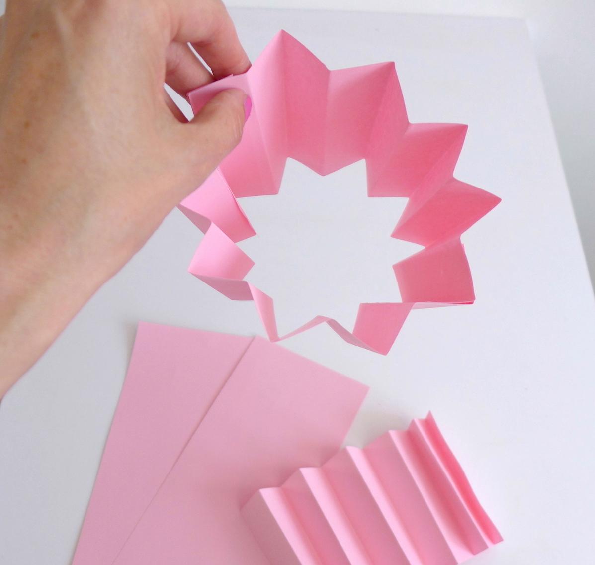 Pinkday DIY Blumentopf Mantel sophiagaleria