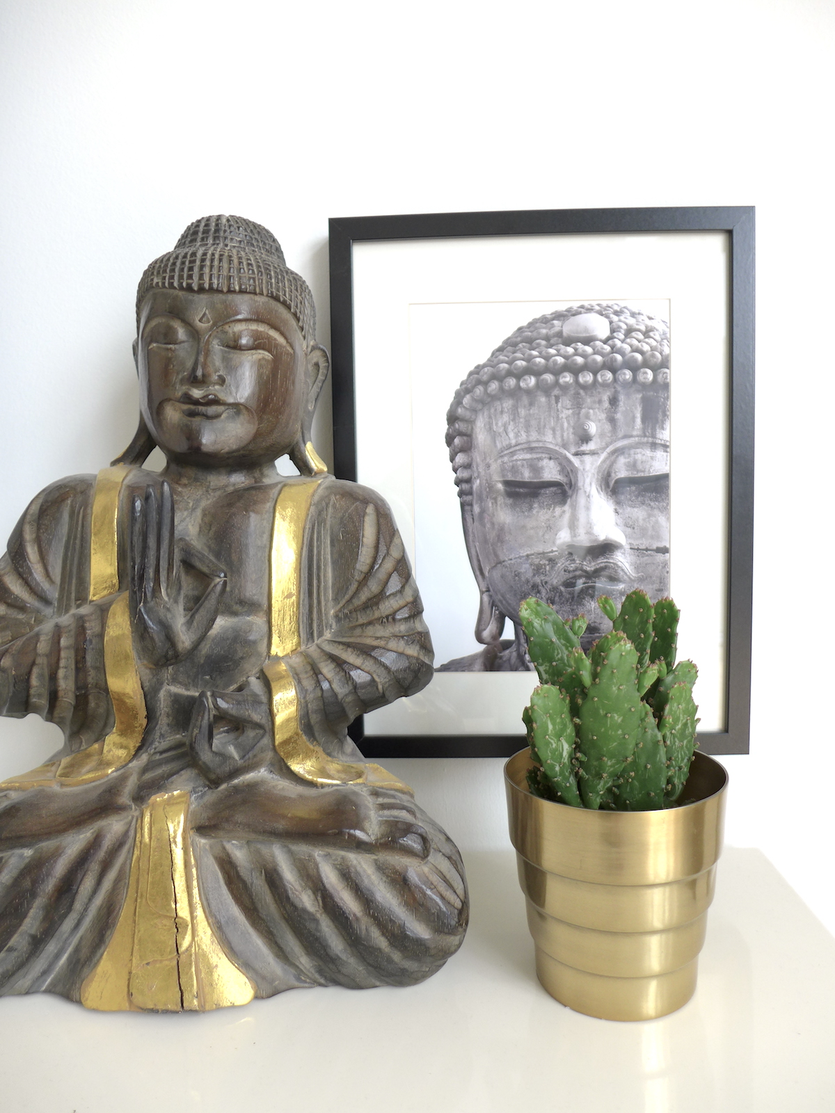 Buddha Urban Jungle Bloggers sophiagaleria