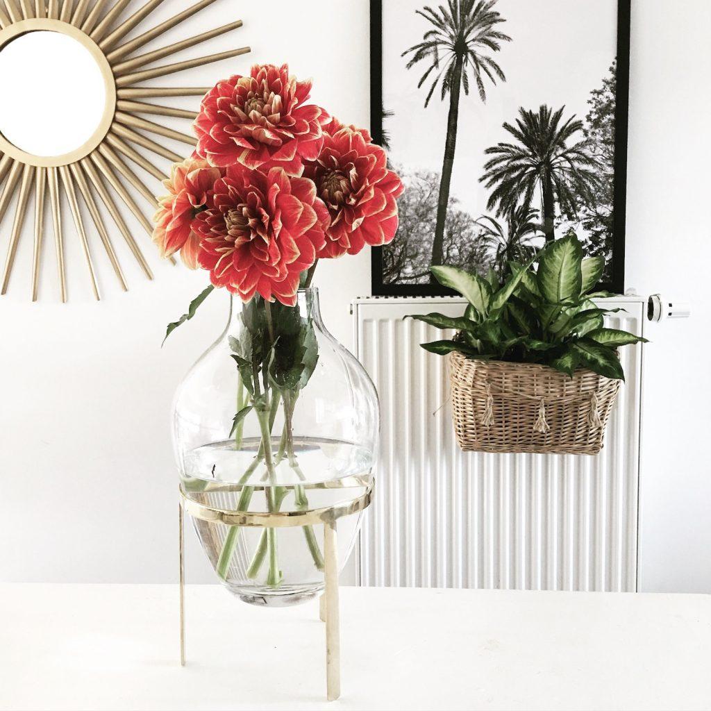 Liebings Vasen Blumen Styling Sophiagaleria