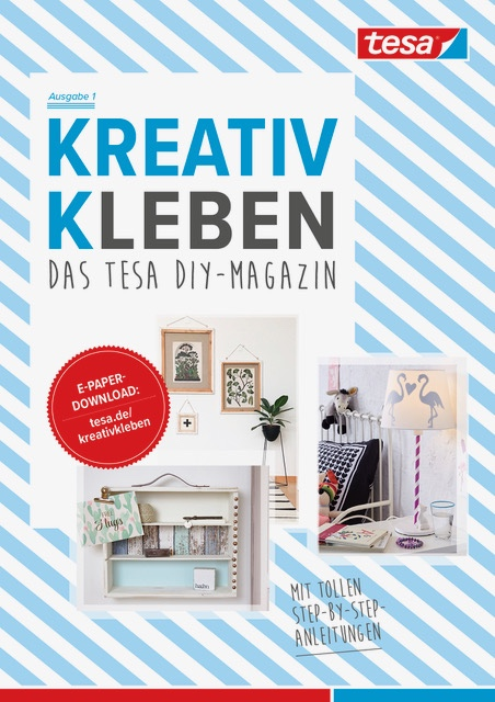 Hier Sind Auch Noch Weitere DIY Ideen Von Folgenden Tollen Bloggern Dabei:  Titatoni, Dekotopia, Soulsister Meets Friends, Garten Fräulein, Gingered  Things, ...
