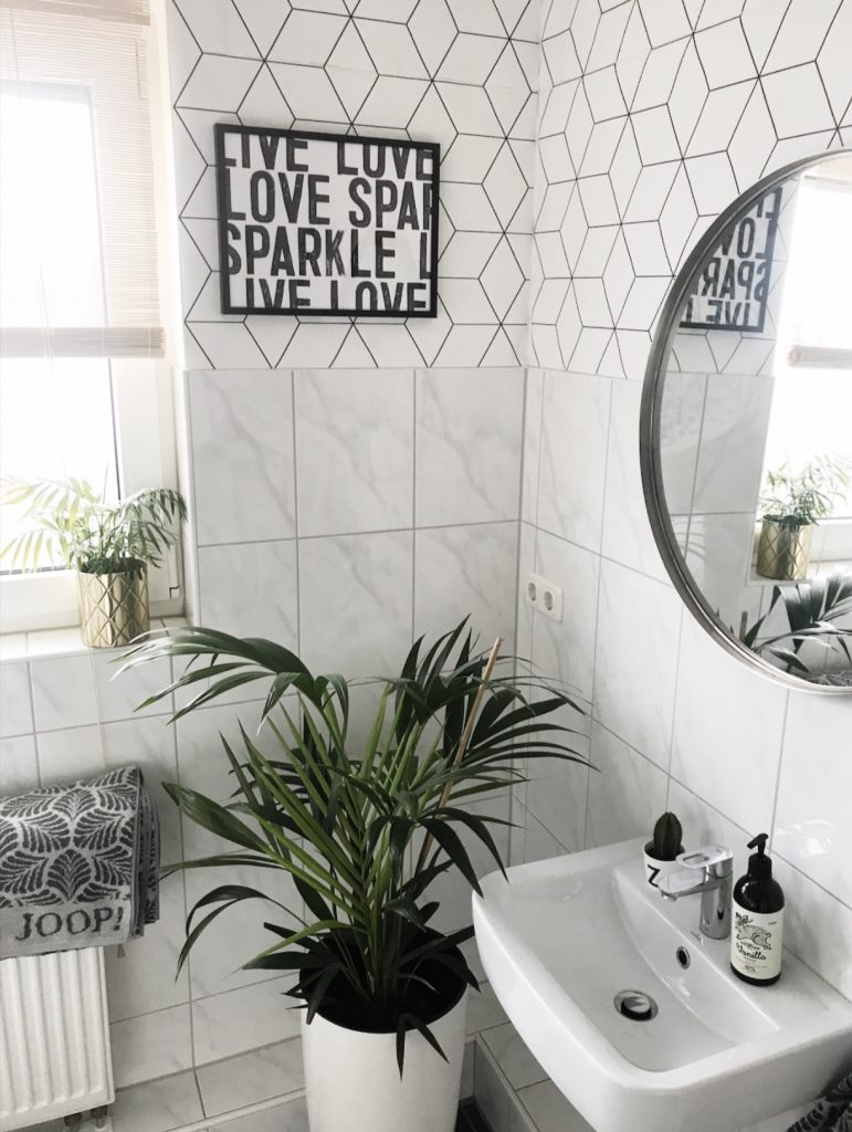 3 x Badezimmer Deko Ideen zur Inspiration - sophiagaleria