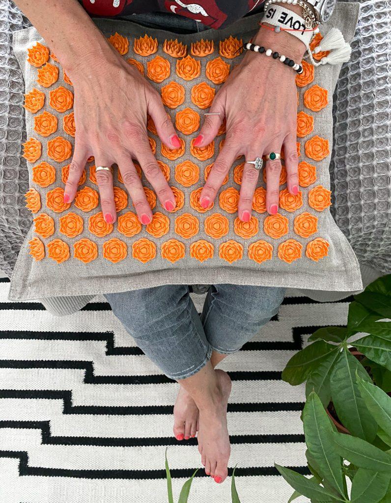 Pranamat Massage