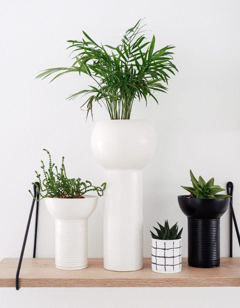 DIY Vasen und Schalen Sophiagaleria