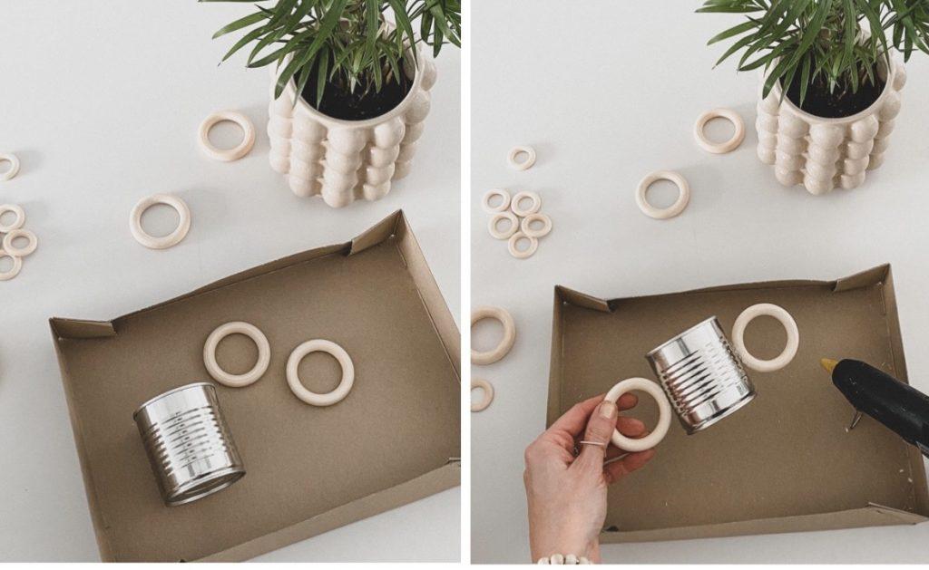 DIY Upcycling Henkel Topf sophiagaleria