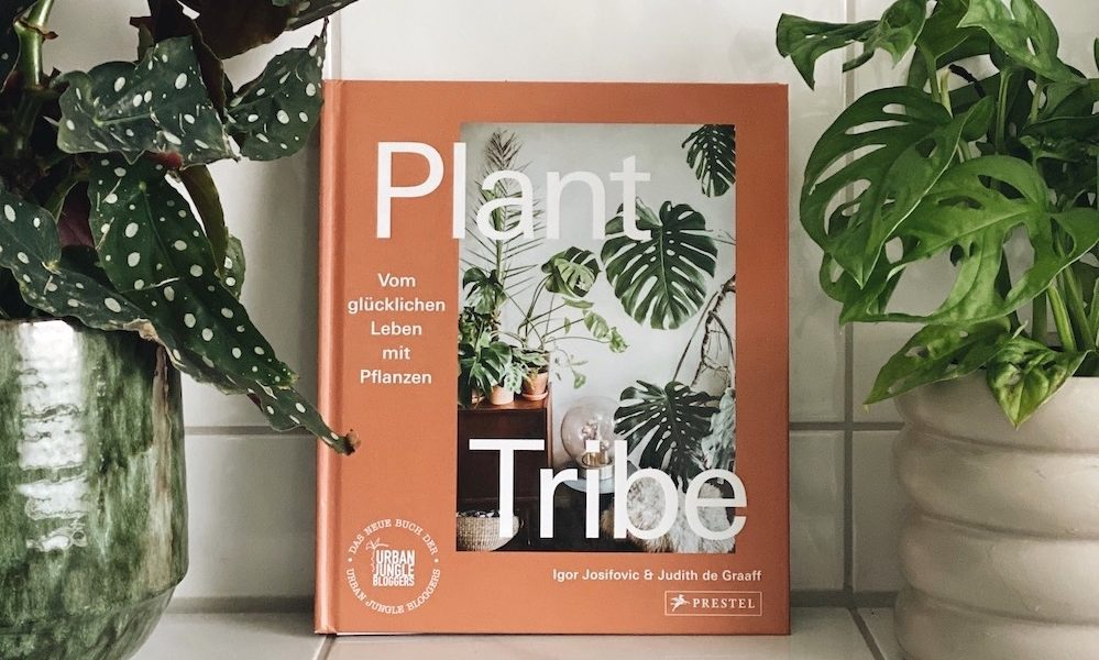 Plant Tribe Buch Vorstellung sophiagaleria