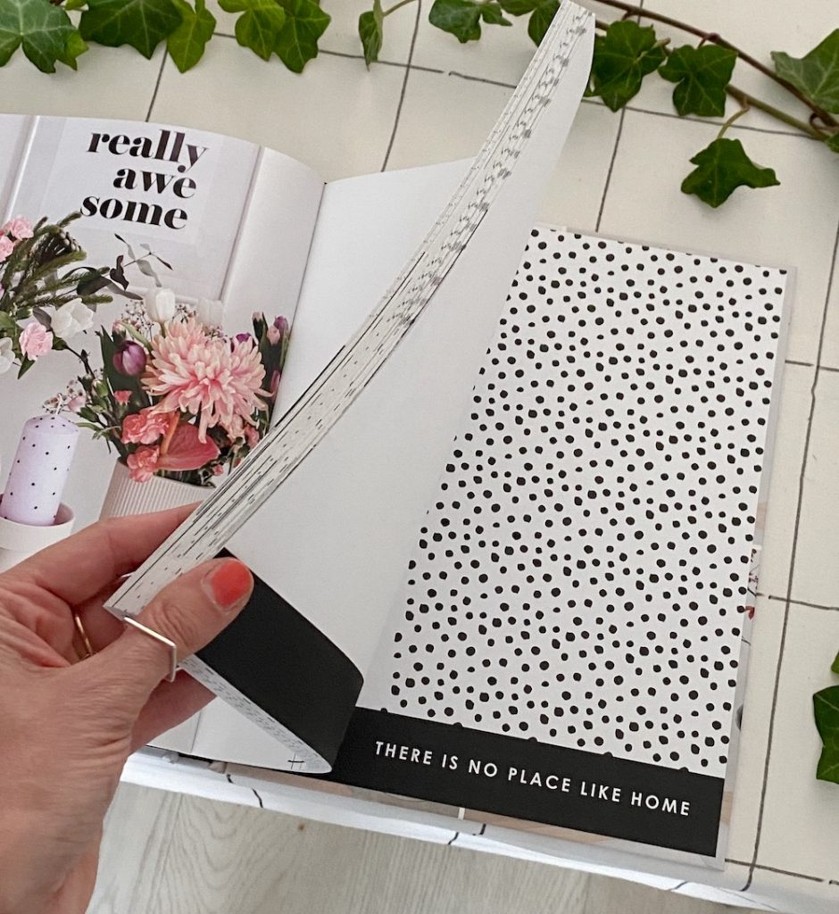 Style your home mit Sophiagaleria Buch