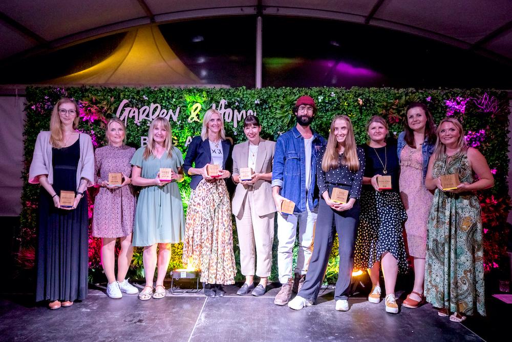 Gewinner Award GHBA sophiagaleria